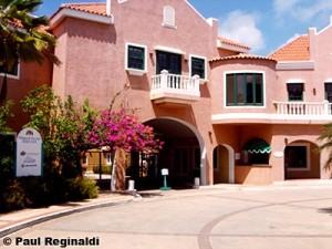 Harbour Village Beach Resort