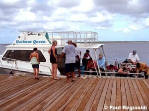 Great Adventure Dive Boat