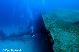 Port Side of Hilma Hooker